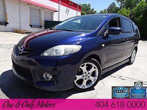 2009 Mazda Mazda5 for Sale in Doraville, GA