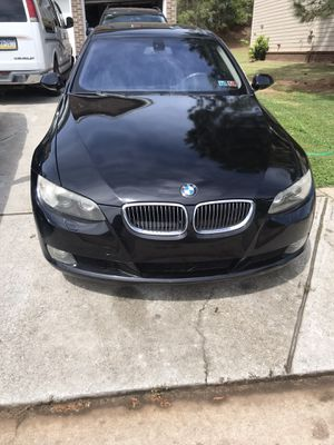 09 BMW 328i X Drive for Sale in Covington, GA