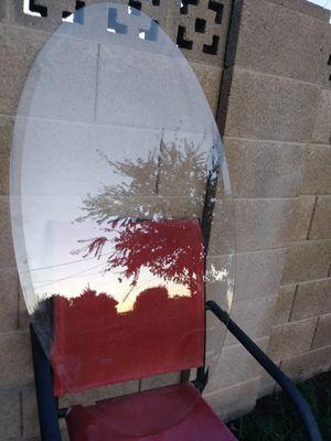 Oval glass for Sale in Phoenix, AZ
