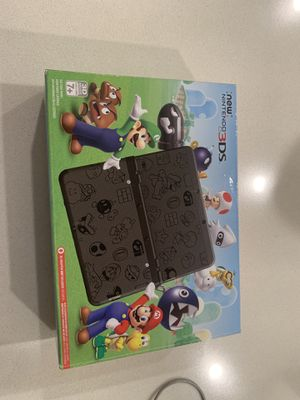 Nintendo 3Ds limited Edition for Sale in Medley, FL