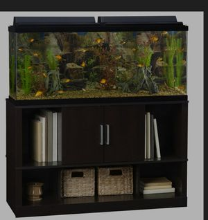 CABINET / STAND ONLY for Aquarium for Sale in Chula Vista, CA