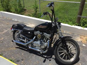 Harley Davidson (custom) for Sale in Orlando, FL