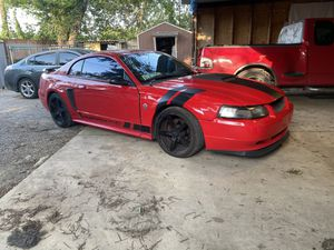 2004 Mustang for Sale in Fort Worth, TX