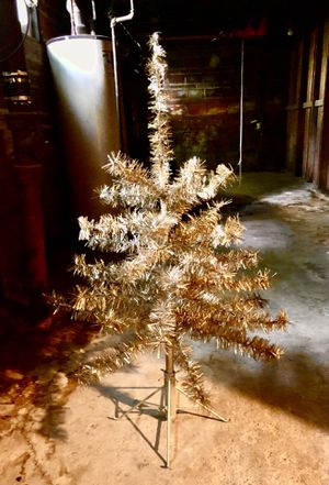 Silver Christmas Tree for Sale in Washington, DC