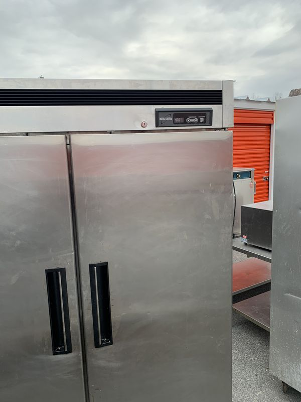 Maxx Cold Commercial Refrigerator