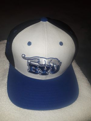 Byu adidas snapback worn once cant notice for Sale in Fresno, CA