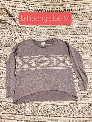 Billabong size M for Sale in Rice, VA