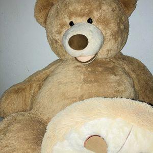 Big teddy bear for Sale in Berwyn, IL
