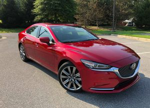Nothing/Wrong 2014 Mazda 6 FWDWheelsss for Sale in Detroit, MI