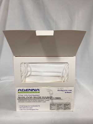 Adenna Face Mask White for Sale in Los Angeles, CA
