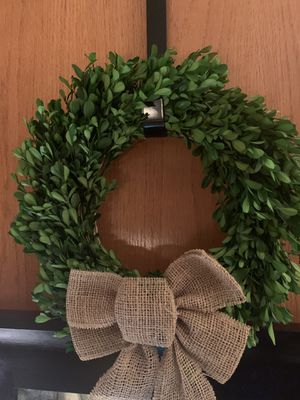 Boxwood Wreath for Sale in Gresham, OR