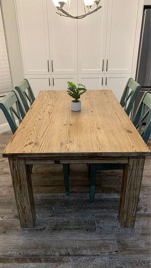 Dining table from Ashley's for Sale in Delano, CA