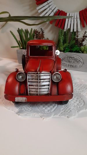 Metal red pick up for Sale in Wolf Summit, WV