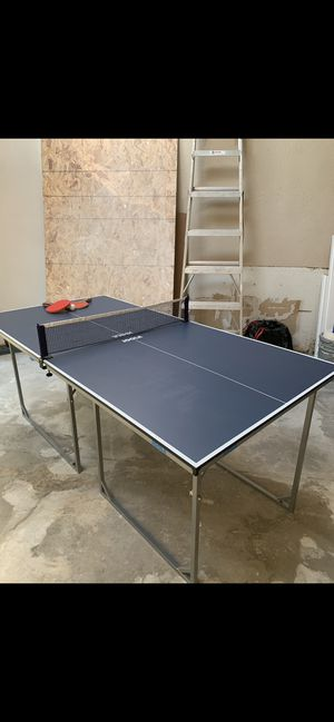 Ping pong table for Sale in Carrollton, TX