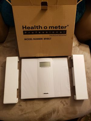 New Health O Meter Scale for Sale in Austin, TX