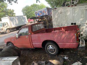 1982 Isuzu diesel/Chevy LUV for Sale in Atlanta, GA