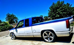 94 chevy project for Sale in Tulare, CA