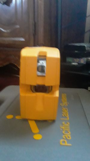 PACIFIC LASER SYSTEM 480 for Sale for sale  Moreno Valley, CA