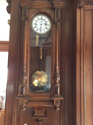 Antique clock for Sale in New York, NY