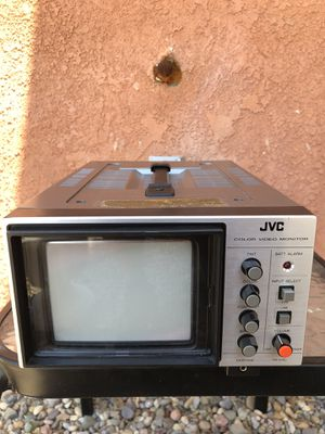 JVC TM-41AU Monitor for Sale in Albuquerque, NM
