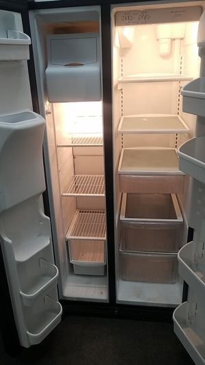 refrigerator works great for Sale in Tampa, FL