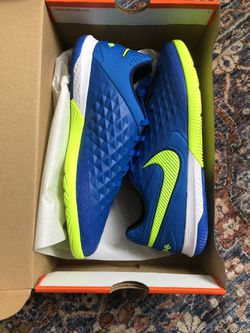 Nike React Legend 8 Pro IC for Sale in Chestnut Hill, MA