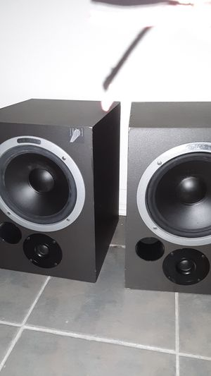 Event 20/20 speakers for Sale in Washington, DC
