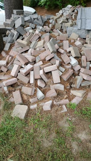 Free bricks for Sale in Hudson, MA