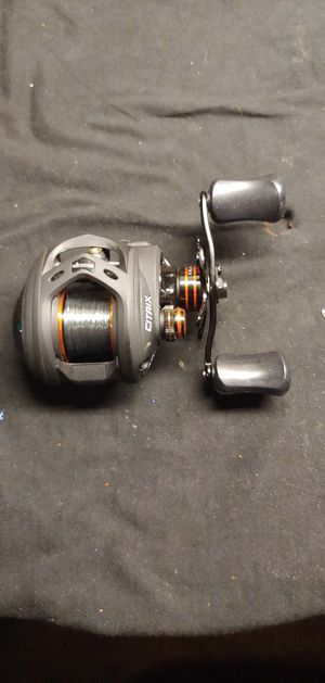 Fishing Reel for Sale in Aberdeen, WA