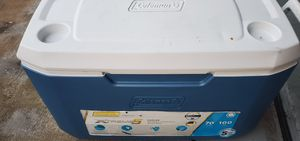 Coleman Xtreme5 cooler for Sale in Houston, TX