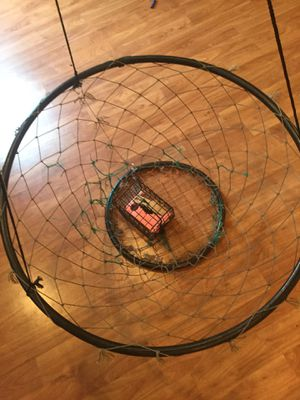 Crab pot for Sale in Gig Harbor, WA