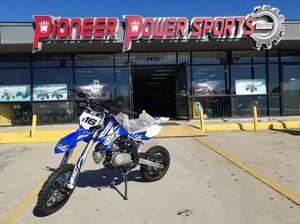 Apollo x16 automatic 125cc dirt bike on sale for Sale in Dallas, TX