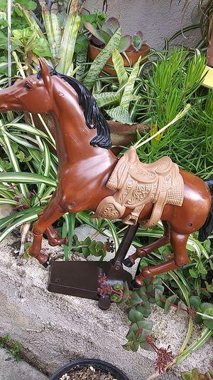 Vintage Dancer Horse. (Barbie!) for Sale in Cypress, CA