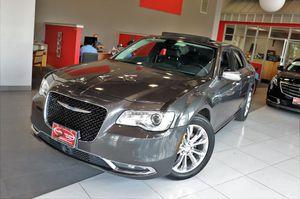 2017 Chrysler 300 for Sale in Springfield Township, NJ