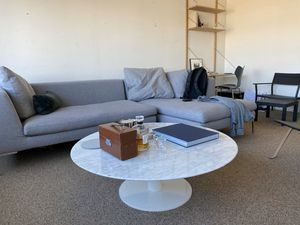 Marble coffee table for Sale in Seattle, WA