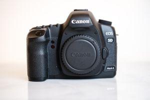 5D Mark II Canon 5dmarkii 5d2 5dmk2 Body for Sale in Bloomington, CA