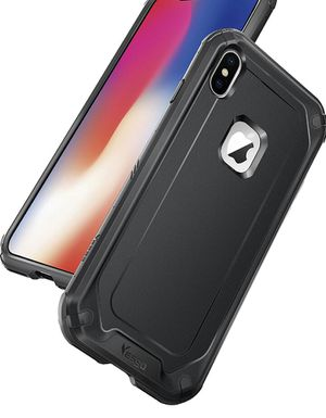 Yesgo Military Style Iphone X Case Cover for Sale in Huntington Park, CA