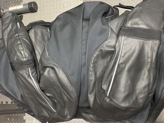 Coretech Motorcycle Leather Jacket for Sale in Pasadena,  CA