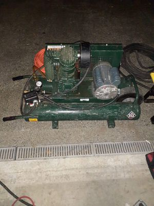 Rol Air compressor & other framing necessities for Sale in Renton, WA