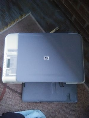 Hp all in one scanner printer copier for Sale in Huntington, WV