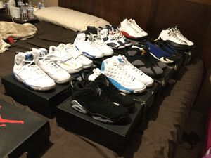 Retro Jordans Deadstock for Sale in Houston, TX