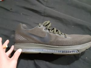Nike Zoom shoes for Sale in Springfield, IL