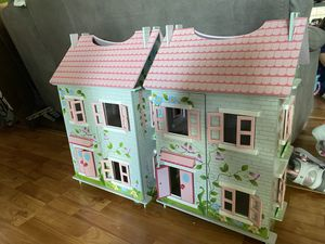 Kids doll house for Sale in Roselle, IL