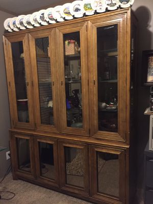 China Cabinet for Sale in Silsbee, TX