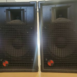 PAS 12 In Speaker Very Load Used Condition for Sale in Winter Haven, FL