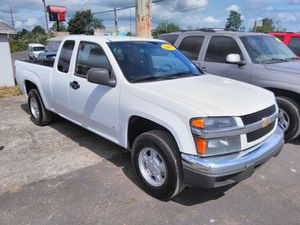 2007 Chevrolet Colorado for Sale in Seattle, WA