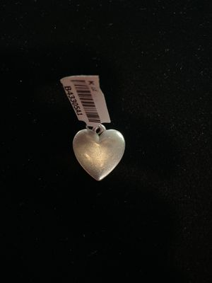 JA puffed heart charm for Sale in San Antonio, TX