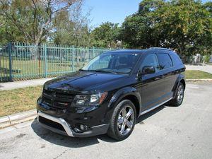2017 Dodge Journey/ for Sale in Miami, FL
