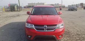 Dodge Journey 2013 salvage title for Sale in Detroit, MI