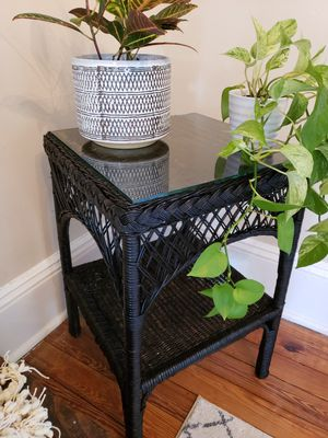 Bohemian style plant stand for Sale in Clifton, VA